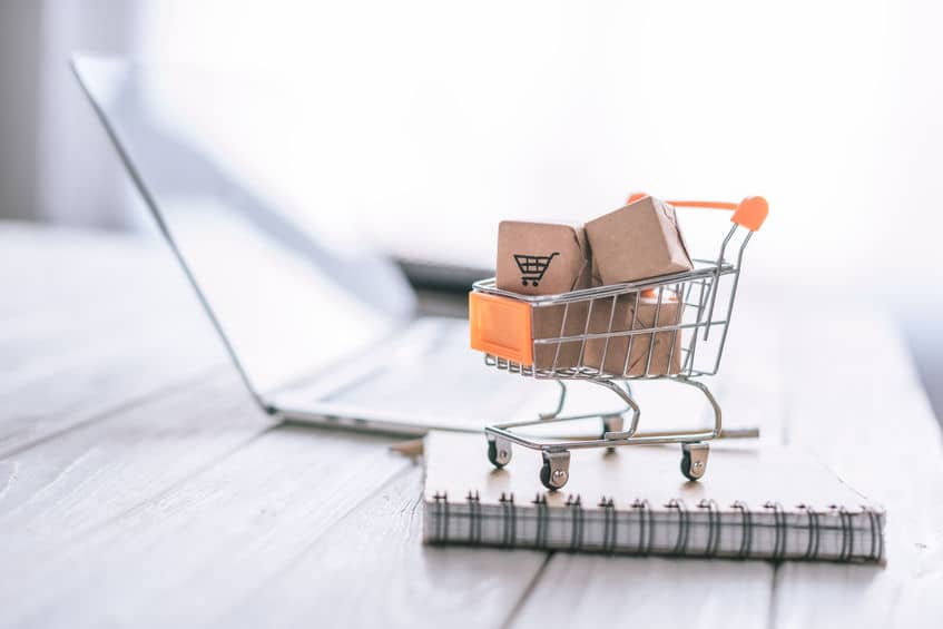 Taking Your Brand Online with E-commerce