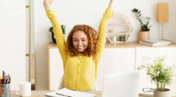 Starting a Small Business from Home? Here's What You Need to Stay Comfortable While Working