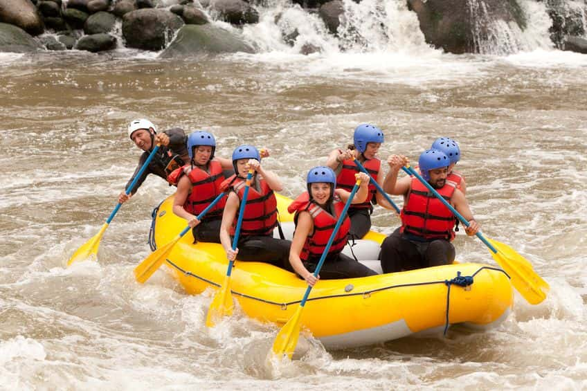 Business Team Building Activities to Consider After COVID
