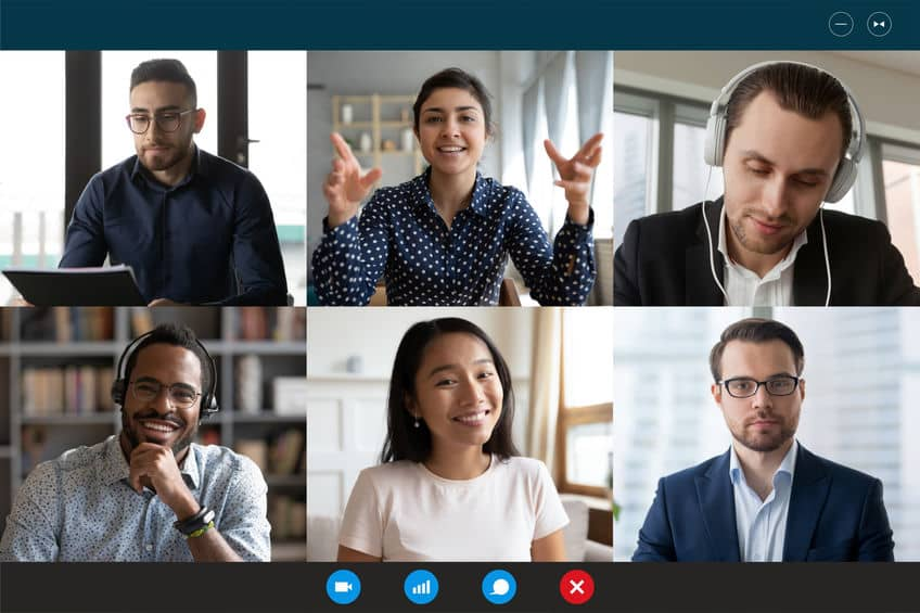5 Cross-Cultural Mistakes We Make on Zoom