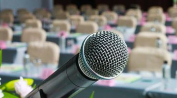 Want to Give a Professional Presentation? Get Professional Help