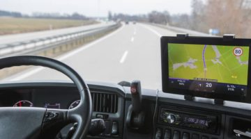 The Role of Technology in Trucking