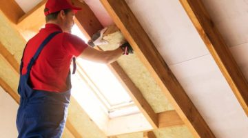 The Different Types of Loft Insulation