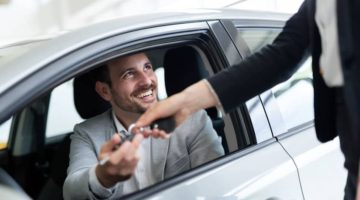 5 Things to Consider before Purchasing a Business Vehicle