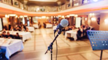 6 Factors to Consider When Planning an Event