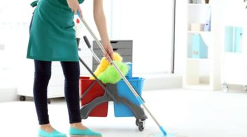 What Are the Advantages of Outsourcing Janitorial Services?