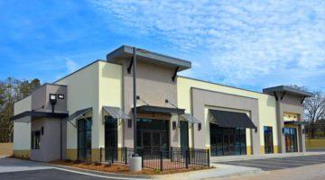 Setting up Shop—Business Location Factors