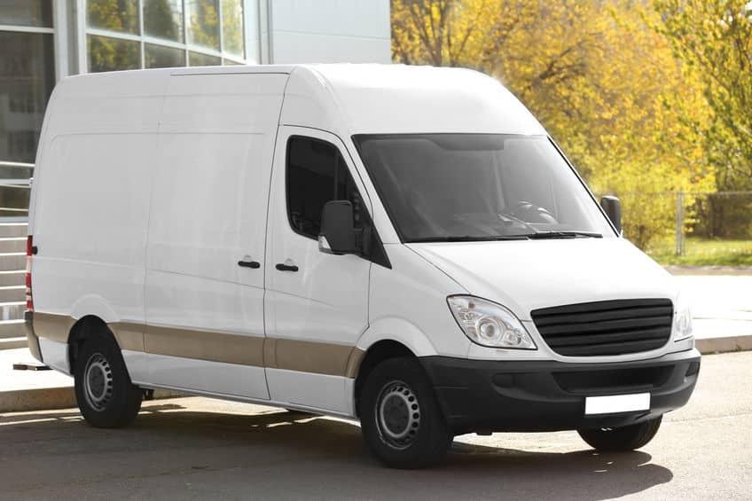 Top 10 Best Vans for Builders in 2021