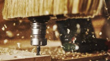 Business Benefits of Buying Used CNC Machines
