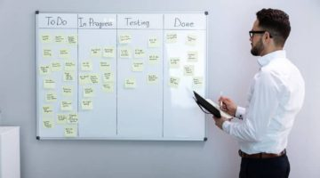 Business Evolution: What You Need to Know About Project Management Software