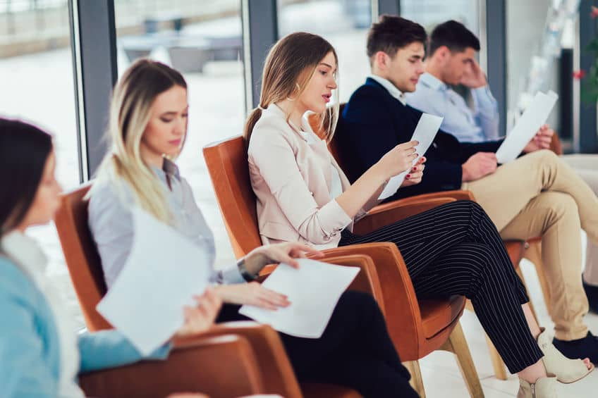 4 Steps to Take before Hiring a New Employee