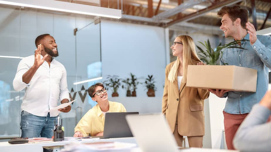 The Return-to-Office Guide for Managers: Three Ways to Motivate Your Team as They Transition Back to the Office