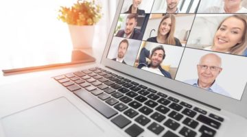 5 Tips for Holding a Successful Virtual Conference