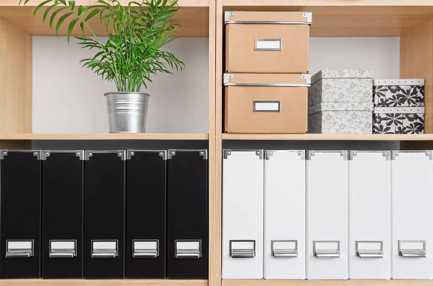 Storage Solutions to Make Running Your Business Easier