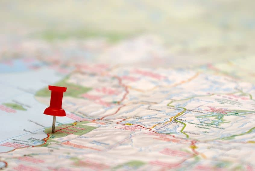 Using Technology to Put Your Small Business on the Map