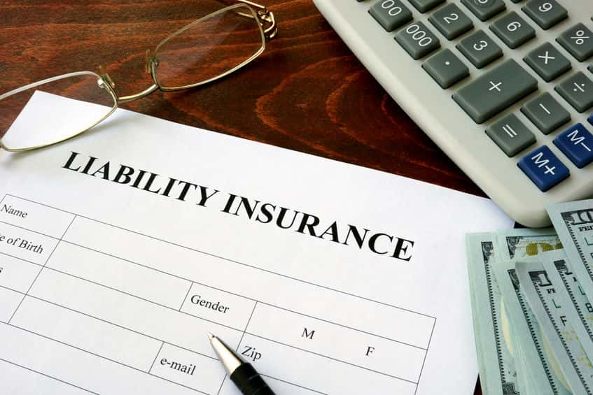 5 Important Types of Insurance for Businesses during the Pandemic