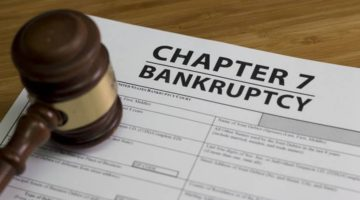 All You Need to Know about Bankruptcy Chapter 7 in Georgia