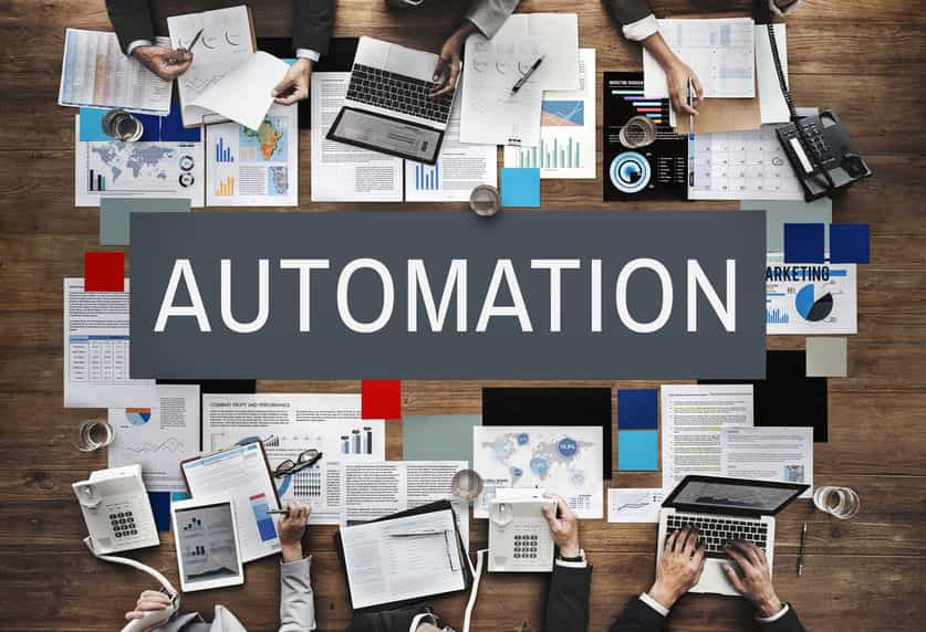 Business Process Automation—A Must Have for Every Company