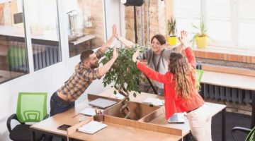 Top 5 Tips for Making the Office a Fun Place to Be
