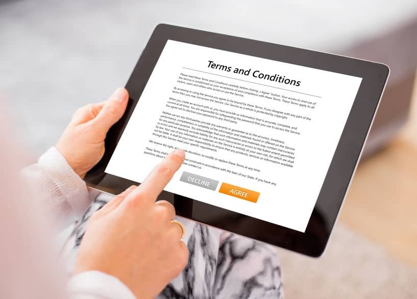 How to Write Terms & Conditions for Better Debt Collection Strategy