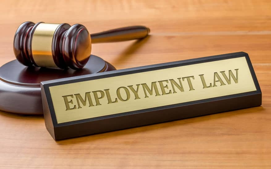 My Employee Is Suing Me. What Should I do?