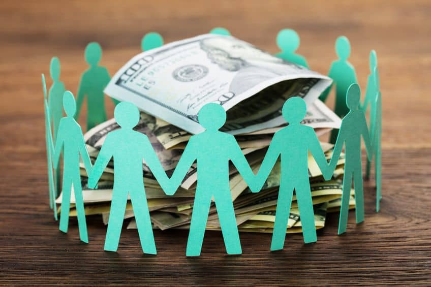 Business Crowdfunding: How It Works