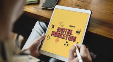 A Small Business' Guide to Digital Marketing Outsourcing
