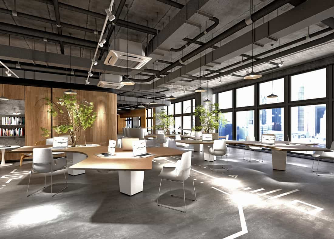 4 Tips for A Functional Office Design