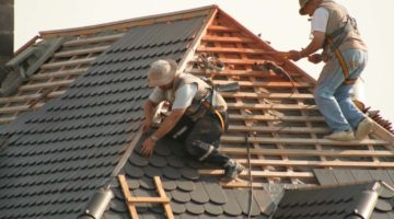 6 Things to Look for in a Local Roofing Company