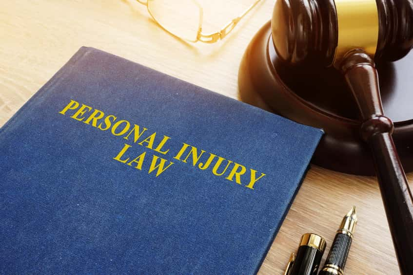 When Can a Business Be Sued for Personal Injuries?
