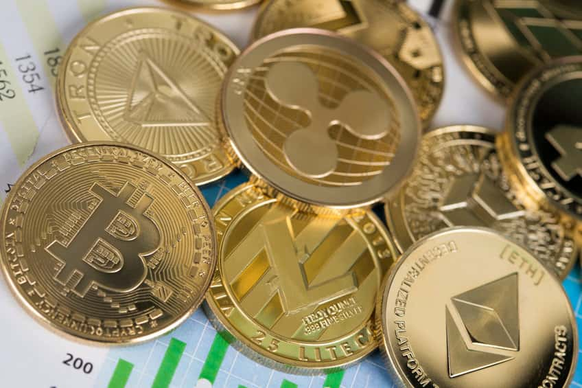 Risks You Should Be Aware of before Investing in Cryptocurrencies