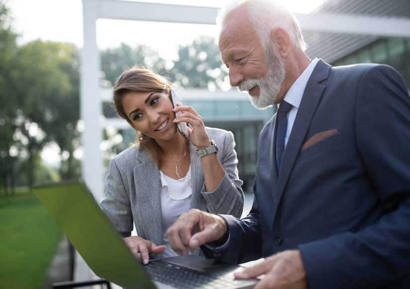 10 Benefits of Hiring Older Employees for Your Company