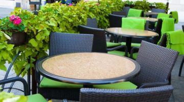 Sustainable Restaurants: Thinking Outside the Box