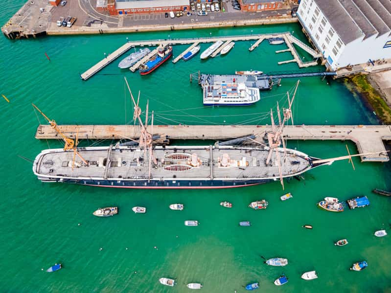 10 Places to Visit in Historic Portsmouth