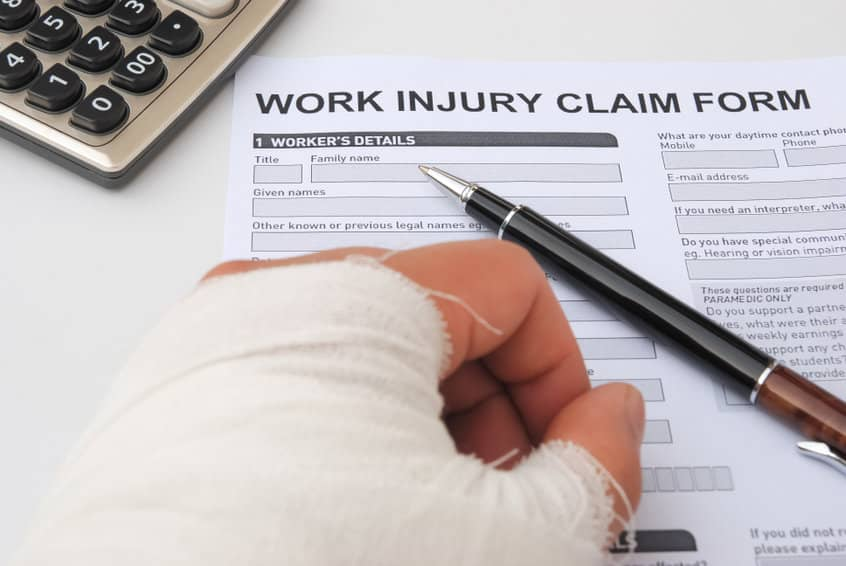 If I Am Approved for Workers' Compensation, What Benefits Will I Be Entitled To?