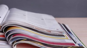 Print Is Powerful: 5 Reasons Printed Media Is Still Relevant in a Digital World