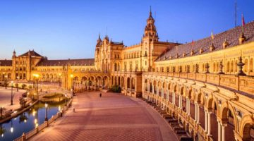 Why Invest in Spain?