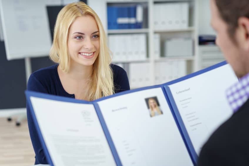 What Do Recruiters Check for In Candidates?