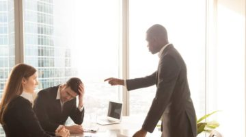 3 Things Employers Should Never Do