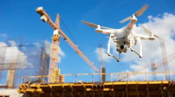 Ways Robots Are Changing the Construction Industry