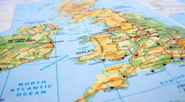 Top Five Entrepreneurs in the South West of England