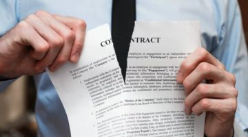 Business Owners' Guide to Contract Breaches
