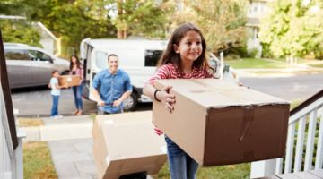 8 Marketing Tips to Attract Your Business to New Movers