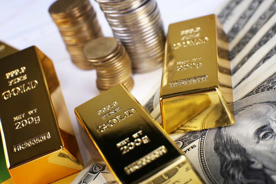 5 Mistakes You Could Be Making When Investing in Precious Metals