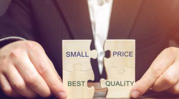 Business Development: High Quality at Lower Cost