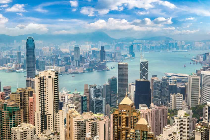 Tax and Accounting Services in Hong Kong