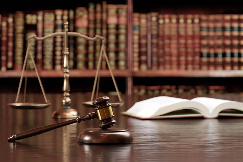 Personal Injury Data that Will Make You Hire a Lawyer for Your Business