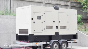 5 Things to Consider while Setting up a Commercial Generator for Your Business