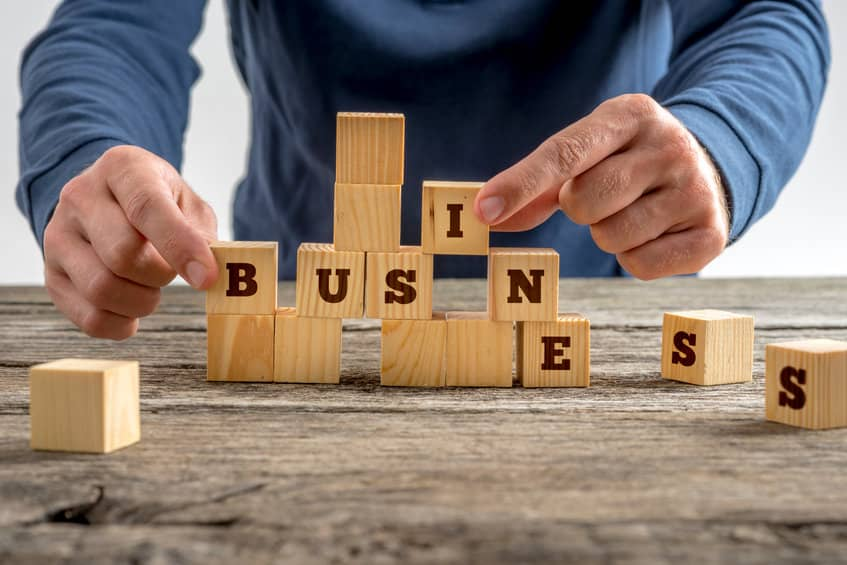4 Costs Associated with Building Your Business Online