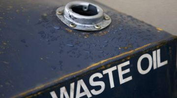 Analyzing Best Practices for Waste Oil Collection and Management